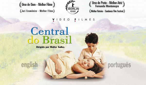 Central do Brasil - top first brazilian movie