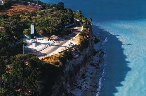 Cabo Branco Lighthouse